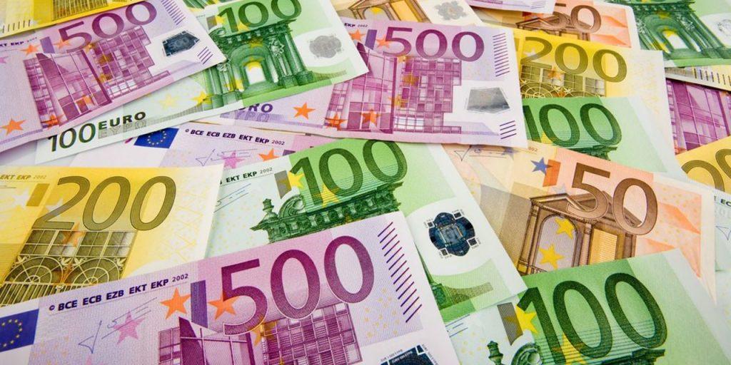 Prime à l'ouverture: des euros gratuits!