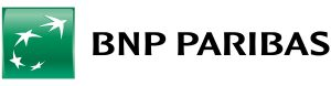 Logo de la banque BNP Paribas