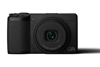 RICOH GR III: a pocketable camera with DSLR image quality
