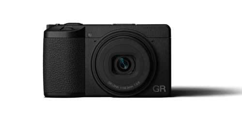 RICOH GR III, a pocketable camera with a 24Mpx APS-C sensor
