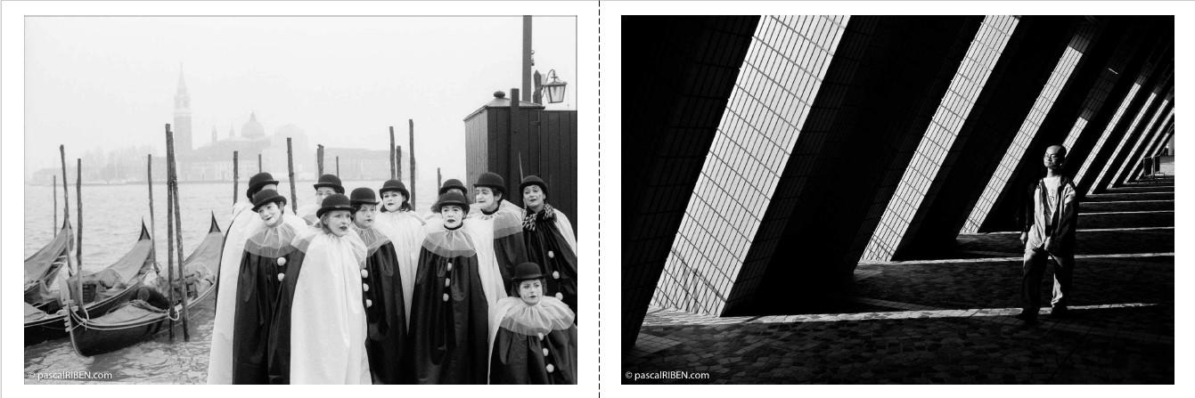 Free Photo eBook: A Black and White Horizontal Portfolio
