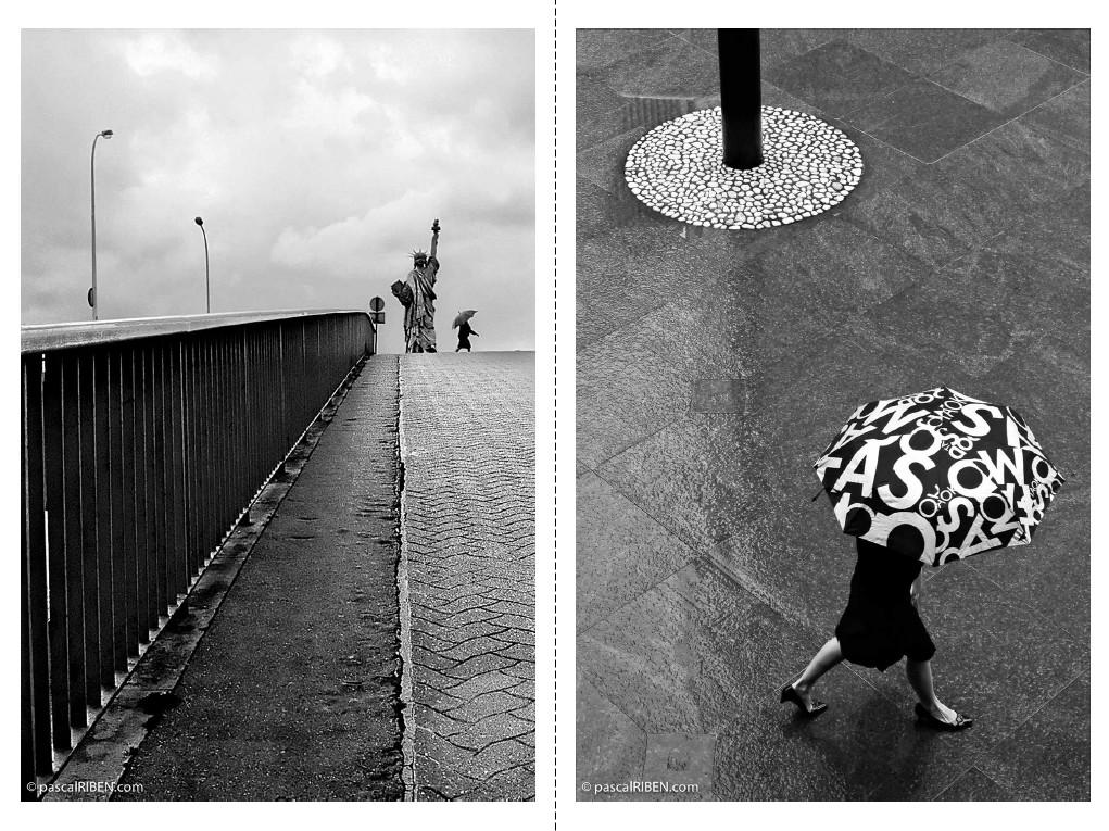 Free Photo eBook: A Black and White Vertical Portfolio