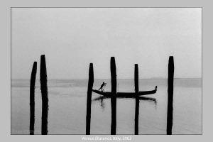 Free eBook: A Black and White Horizontal Portfolio